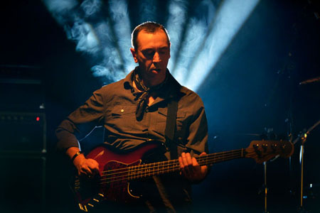 Fehlfarben Live im Zakk2012